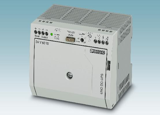 New Products for Engineers | UPS | Phoenix Contact