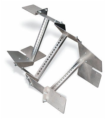 New Products for Engineers | Product Search | Cable Tray