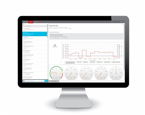 New Products for Engineers   FactoryTalk Analytics for Devices
