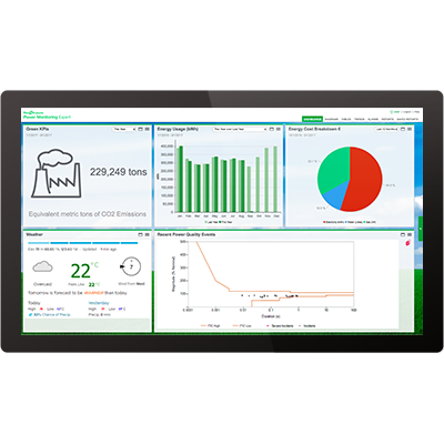 New Products for Engineers | EcoStruxure Power Monitoring