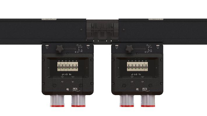 New Products for Engineers | Quick Connect Tap-Off Box | PDI
