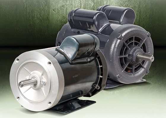 New Products for Engineers | UlteMAX™ Axial PM Motor | Regal Beloit