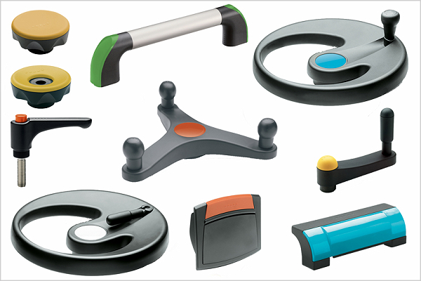 New Products for Engineers   GS Series Safety Interlock