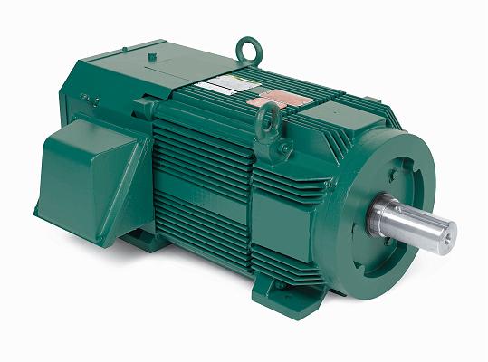 Baldor Electric Motor Cad