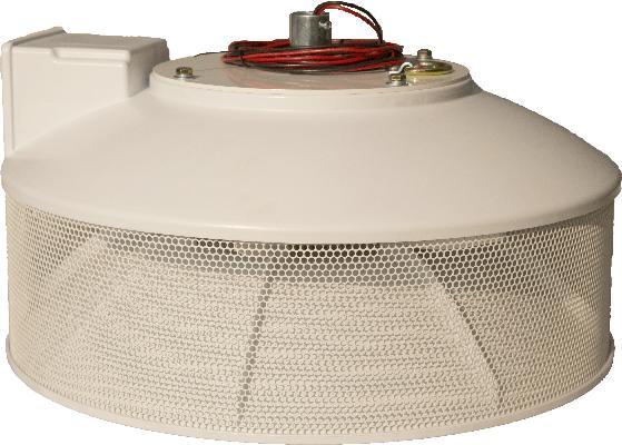 Hyperspike TCPA Omni - UL 1480 Listed Speaker | Ultra Electronics ...