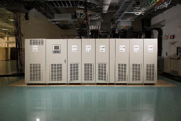 Uninterruptible Power Supply 9900CX