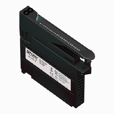 Products For Engineers | GRV-IDCS-24 - Discrete Input Module